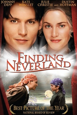 پوستر فیلم در جستجوی نورلند