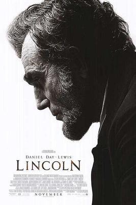 پوستر فیلم لینکلن