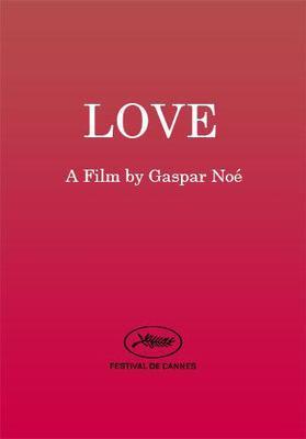 نقد فیلم عشق, Love, افکتِ نوئه