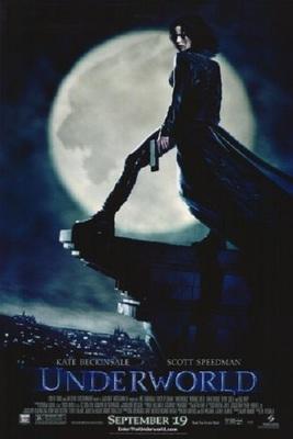 پوستر فیلم جهان زیرین
