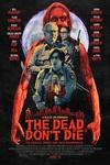 فیلم مرده ها نمی میرند