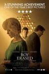 نقد فیلم پسر حذف شده, Boy Erased, ، پسر پاک شد  boy Erased
