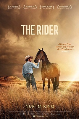 نقد فیلم سوارکار, The Rider, ترکیبی جذاب از روایت داستانی و مستند