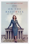 نقد فیلم بر اساس جنسیت, On the Basis of Sex, فیلمی جذاب برای سینمادوستان در فصل جوایز