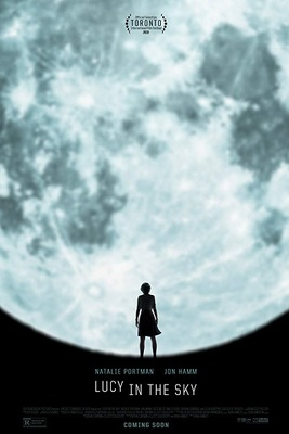 نقد فیلم لوسی در آسمان, Lucy in the Sky, نقش آفرینی ماندگار ناتالی پورتمن
