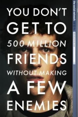 پوستر فیلم شبکه اجتماعی