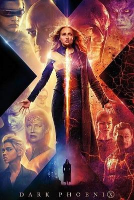نقد فیلم مردان ایکس: ققنوس سیاه, X-Men: Dark Phoenix, تداعی حس ناب شیدایی