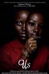 نقد فیلم ما, Us, فیلمی بسیار ترسناک