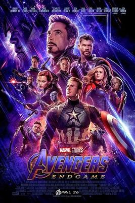 یادداشتی بر فیلم انتقام جویان 4: آخر بازی, Avengers 4: Endgame, کامبک به سبک انتقام جویان