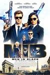 فیلم مردان سیاه پوش: بین المللی
