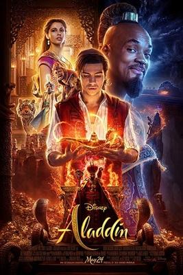 نقد فیلم علاءالدین, Aladdin, بازگشتی ناقص به گذشته