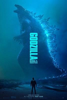 نقد فیلم گودزیلا: سلطان هیولاها, Godzilla: King of Monsters, از بین رفتن یک فرنچایز متوسط دیگر برای کسب درآمد