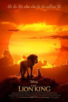 نقد فیلم شیر شاه, The Lion King, یک نمایش استادانه
