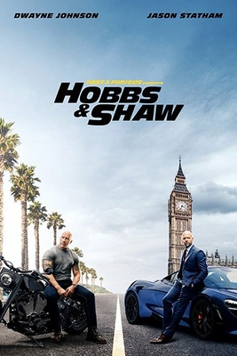 نقد فیلم سریع و خشن: هابز و شاو, Fast & Furious Presents: Hobbs & Shaw, اثری مهیج با المان های تکراری