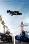 فیلم سریع و خشن: هابز و شاو