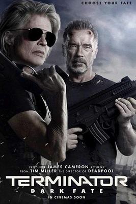 نقد فیلم نابودگر: سرنوشت تاریک, Terminator: Dark Fate, ریست کردن نابودگر توسط جیمز کامرون