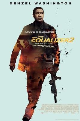 نقد فیلم برابرساز 2, The Equalizer 2, تماماً اکشن