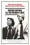 نقد فیلم همه مردان رئیس جمهور, All the President's Men, خوشبختانه شما باختید آقای رئیسجمهور
