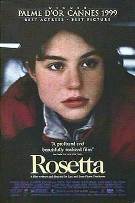 پوستر فیلم رزتا