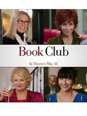 نقد فیلم باشگاه کتابخوانی, Book Club, زنان هیچ وقت پیر نمیشوند