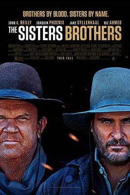 نقد فیلم برادران سیسترز, The Sisters Brothers, موشکافانه و خندهدار در ژانر وسترن