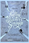 نقد فیلم تصنیف باستر اسکروگز, The Ballad of Buster Scruggs, مردانی که آنجا نیستند
