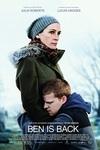 نقد فیلم بن برگشته, Ben Is Back, رابطه ی والدین و فرزند معتاد