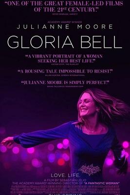 نقد فیلم گلوریا بل, Gloria Bell, داستان زنی با شخصیتی چندوجهی