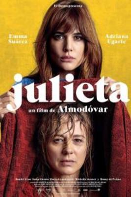 پوستر فیلم جولیتا