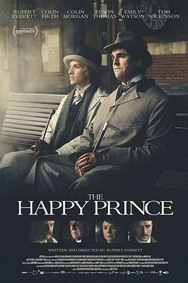 فیلم شاهزاده خوشبخت
