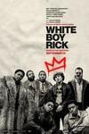 نقد فیلم ریک پسر سفید پوست, White Boy Rick, یک فیلم عجول و ابتر
