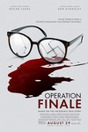 نقد فیلم پایان عملیات, Operation Finale, یک تقلید ضعیف از «مونیخ»
