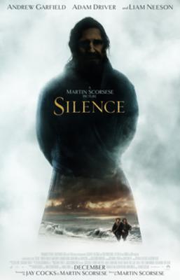 نقد فیلم سکوت, Silence, خدایی که تنها دست روی دست گذاشت و سکوت کرد...