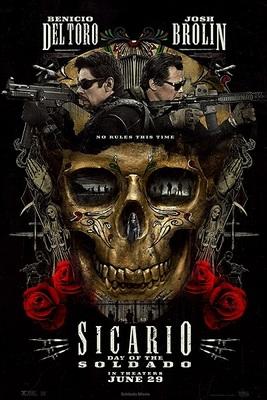 نقد فیلم سیکاریو 2: روز سرباز, Sicario: Day of the Soldado, پرسش هایی که تو می پرسی!