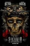 فیلم سیکاریو 2: روز سرباز