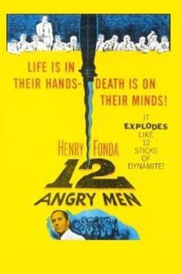 یادداشتی بر فیلم 12 مرد خشمگین, 12 Angry Men, نقد فلسفی بر 12 مرد خشمگین