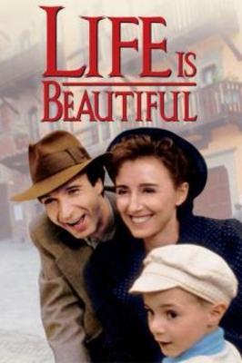 نقد فیلم زندگی زیباست, Life Is Beautiful, هدیه ی یک پدر