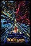 فیلم 2001: ادیسه فضایی