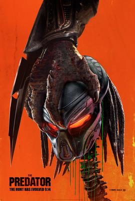 نقد فیلم غارتگر 4, The Predator, نقد فیلم The Predator