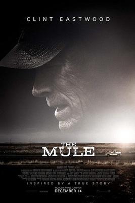 نقد فیلم قاچاقچی, The Mule, کلینت ایستوود برای اولین بار در نقش یک قاچاقچی