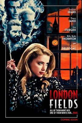 فیلم میدان های لندن