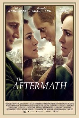 نقد فیلم عواقب, The Aftermath, یک عاشقانه پاک