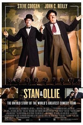 نقد فیلم استن و اُلی, Stan & Ollie, ادای دین به دو غول کمدی