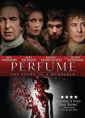 نقد فیلم عطر: داستان یک قاتل, Perfume: The Story of a Murderer, پیش داورانه با پایانی عجیب