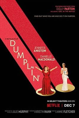 نقد فیلم خپل, Dumplin', درخشش دنیل مک دونالد در درام جشنواره زیبایی نتفلیکس