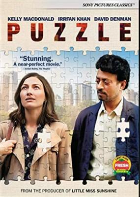 یادداشتی بر فیلم پازل, Puzzle, مختصری درباره فیلم پازل
