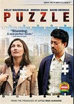 نقد فیلم پازل, Puzzle, 2018