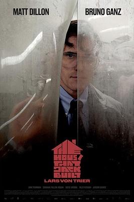 نقد فیلم خانه ای که جک ساخت, The House That Jack Built, ساختن خانه یک قاتل سریالی