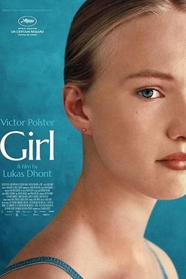 پوستر فیلم دختر