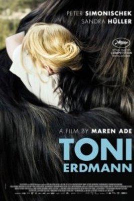 فیلم تونی اردمن